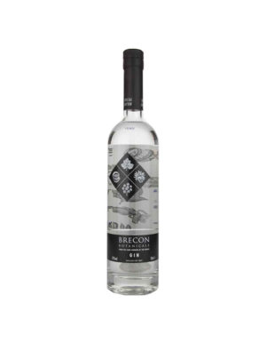 GIN BRECON LIMITED ESPECIAL EDT