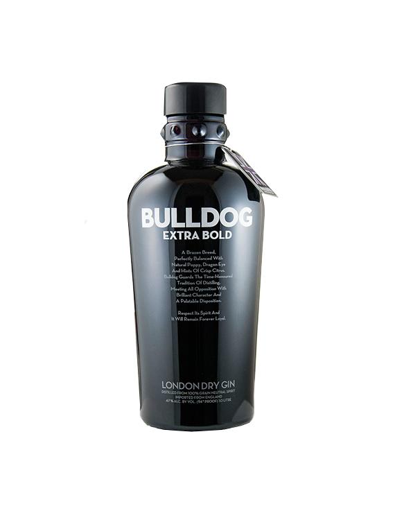 GIN BULLDOG EXTRA BOLD 1L