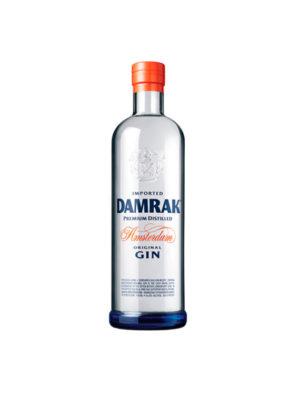 GIN DAMRAK