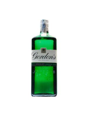 GIN GORDON'S ET.BLANCA 70CL