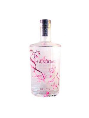 GIN HANAMI DRY GIN