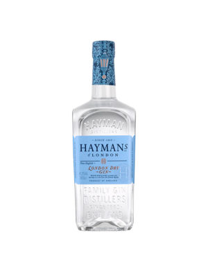 GIN HAYMAN'S LONDON DRY
