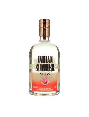 GIN INDIAN SUMMER