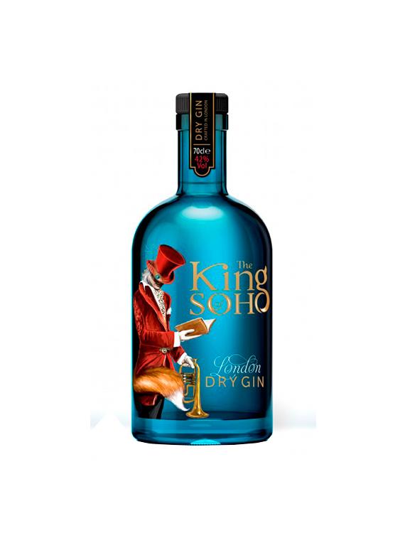 GIN KING OF SOHO