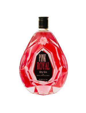 GIN PINK ROYAL ROSE
