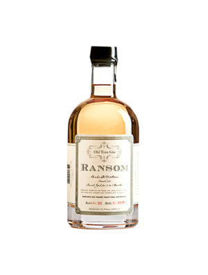 GIN RANSOM OLD TOM