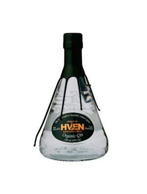 GIN SPIRIT OF HVEN 50CL