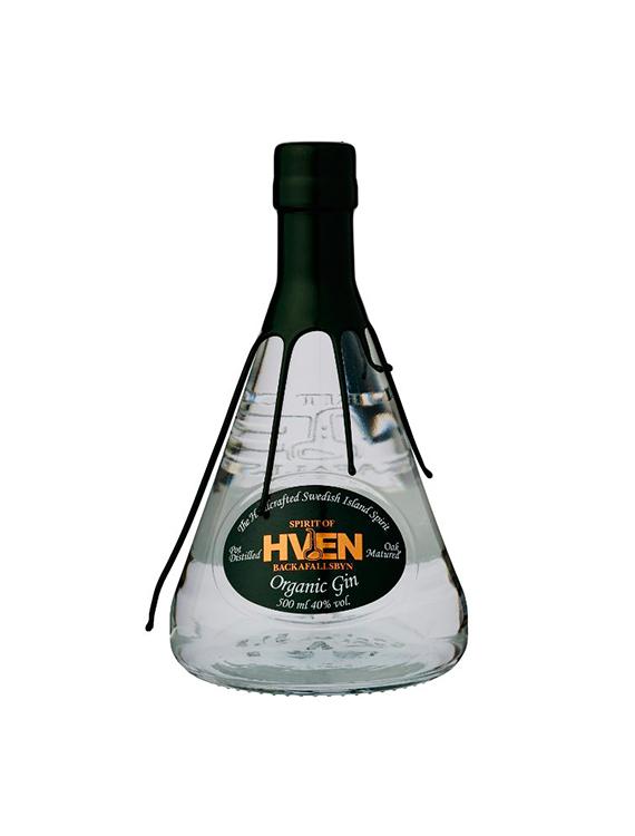 GIN SPIRIT OF HVEN 50CL