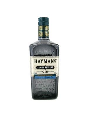 GIN HAYMAN'S 1850 RESERVE