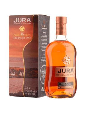ISLE OF JURA 16 YEARS DIURACH