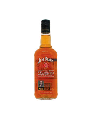 JIM BEAM LIMITED EDITION DISTILLERS SERIES
