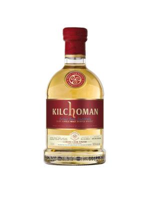 KILCHOMAN 4 YEARS 2011 CARONI CASK