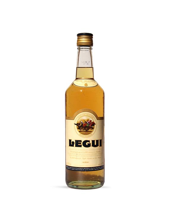 LICOR DE CAÑA LEGUI