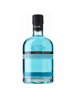 GIN LONDON Nº1