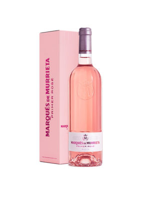 MARQUES DE MURRIETA PRIMER ROSE