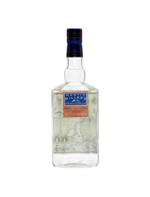 GIN MARTIN MILLERS WESTBOURNE STRENGTH