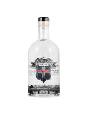 VODKA ICELANDIC MOUNTAIN