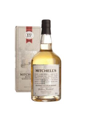 MITCHELL'S GLENGYLE