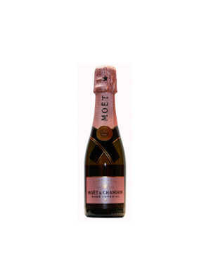 MOET & CHANDON BRUT ROSE 20CL