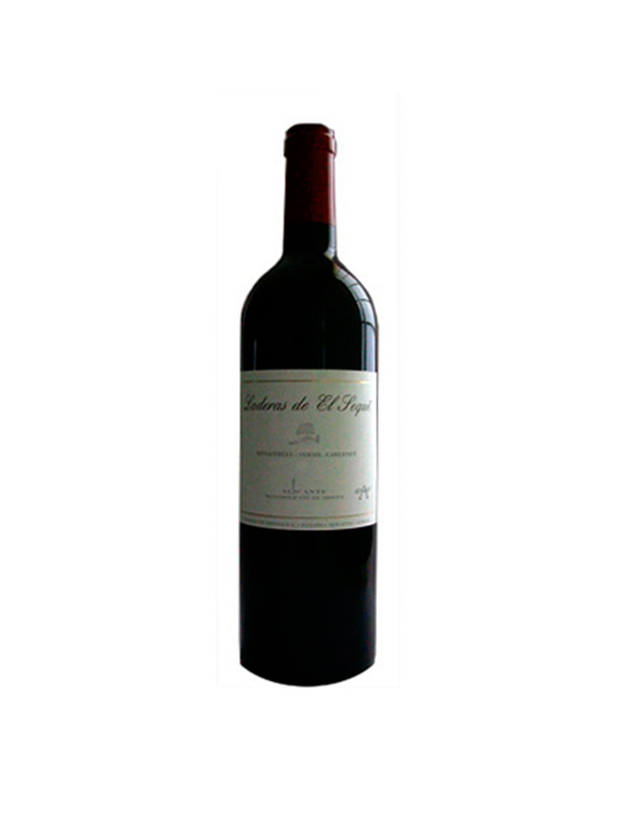 MONASTRELL BY SEQUE