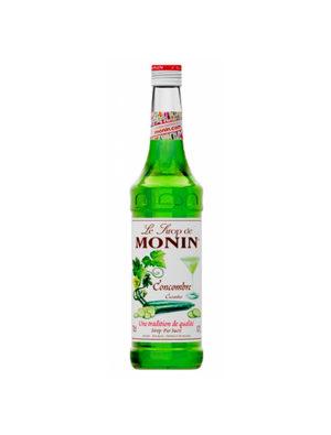MONIN CONCOMBRE (PEPINO)