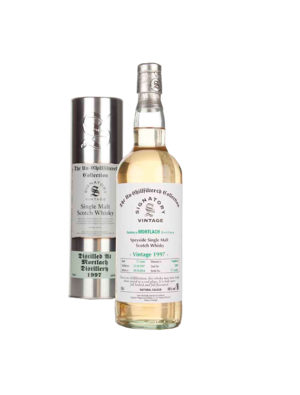 MORTLACH 17 YEARS 1997 S.V.