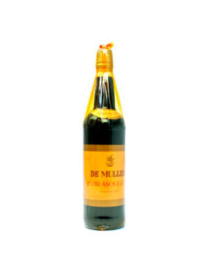 MULLER ASOLEADO SOLERA 1904