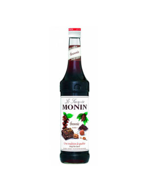 MONIN BROWNIE