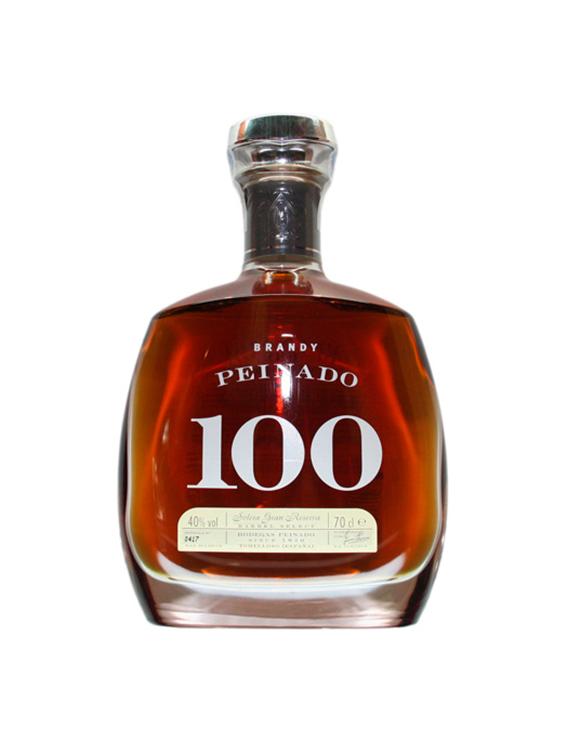 PEINADO 100 AÑOS