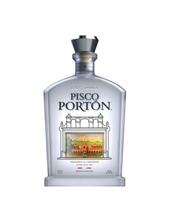 PISCO PORTON MOSTO VERDE ACHOLADO
