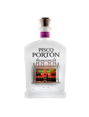 PISCO PORTON MOSTO VERDE QUEBRANTA