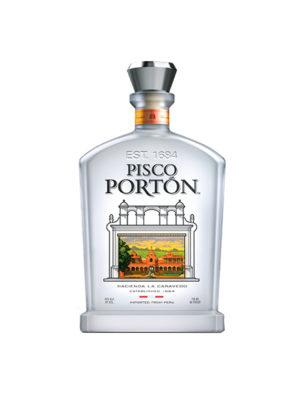 PISCO PORTON MOSTO VERDE TORONTEL