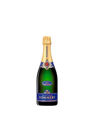 POMMERY BRUT ROYAL 37.5CL