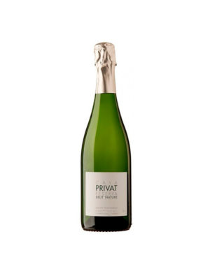 PRIVAT BRUT NATURE