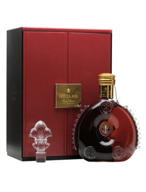 REMY MARTIN BACCARAT LOUIS XIII