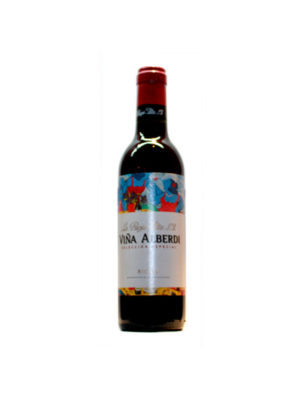 RIOJA ALTA VIÑA ALBERDI CRIANZA 37.5CL