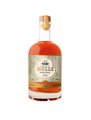 RON BIELLE 2010 EXTRA VIEUX SMALL BATCH