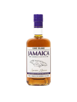 RON CANE ISLAND JAMAICA
