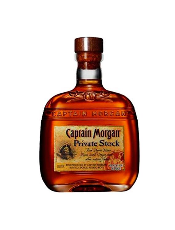 RON CAPTAIN MORGAN PRIVATE