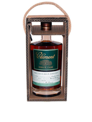 RON CLEMENT SINGLE CASK VANILLE INTENSE