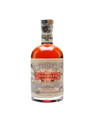 RON DON PAPA SMALL BATCH