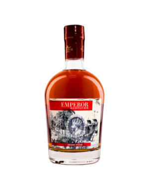 RON EMPEROR SHERRY CASK
