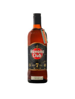 RON HAVANA CLUB 7 AÑOS AÑEJO