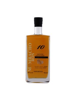RON MOMBACHO 10 YEARS SAUTERNES FINISH