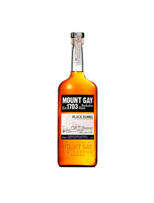 RON MOUNT GAY BLACK BARREL