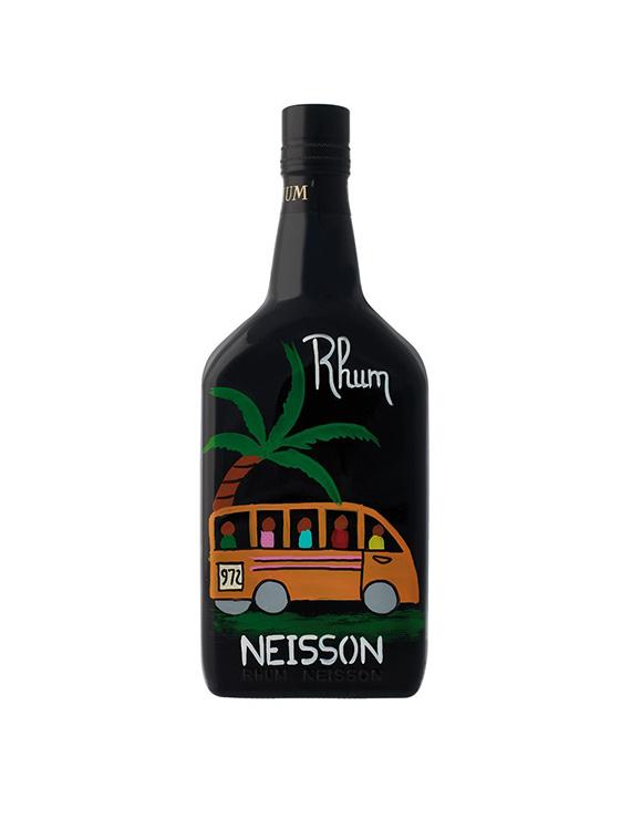 RON NEISSON 2007 SINGLE CASK