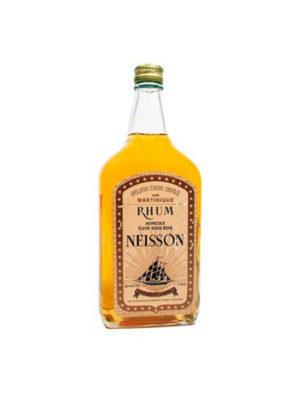 RON NEISSON AMBRE AGRICOLE