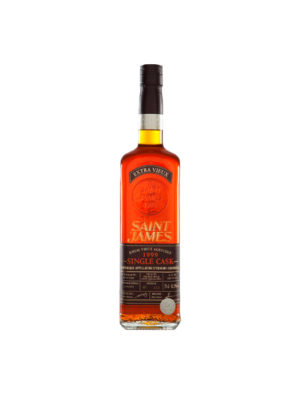 RON SAINT JAMES SINGLE CASK