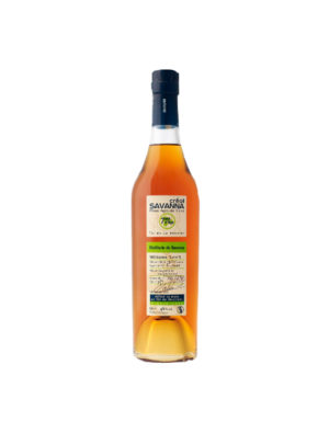 RON SAVANNA MOSCATEL FINISH 50CL