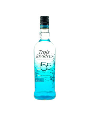 RON TROIS RIVIERES 355 ANS BLANCO